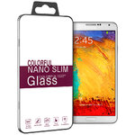 9H Tempered Glass Screen Protector for Samsung Galaxy Note 3 - Clear